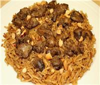 في 3 خطوات فقط.. طريقة «الأرز بالخلطة»