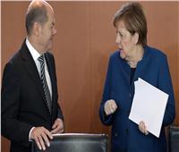 نائب ميركل: ألمانيا تحتاج كميات لا يمكن تخيلها من الكمامات