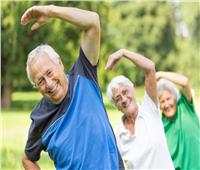 لكبار السن.. تمارين رياضية لعلاج اضطرابات النوم| فيديو