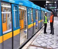 """""""القومية للأنفاق"""": افتتاح 6 محطات مترو جديدة 25 أبريل الجاري"""