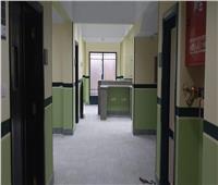 استلام مبنى إدارة الفتح التعليمية الجديد تمهيداً لتشغيله وافتتاحه بأسيوط