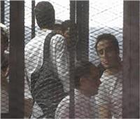 تأجيل محاكمة 12 متهما بأحداث فض اعتصام النهضة لـ 6 مايو
