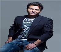 """محمد محي يطرح أغنية """"فوضت أمرى"""" على اليوتيوب"""