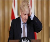 رئيس وزراء بريطانيا «المصاب بكورونا» يتحدث من المستشفى عن حالته الصحية