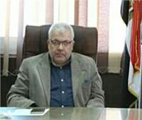 محمد الصاوي مديرا تنفيذيا لمستشفيات جامعة المنوفية