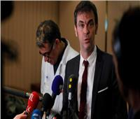 وزير الصحة الفرنسي: 8911 حالة وفاة بالبلاد حصيلة ضحايا «كورونا»