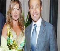 وفاة رجل الأعمال منصور الجمال