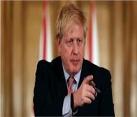 عاجل| نقل رئيس وزراء بريطانيا للعناية المركزة بسبب كورونا