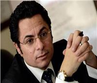 """خالد أبو بكر: الدولة تريد عبور أزمة كورونا بـ""""أقل الضرر"""""""