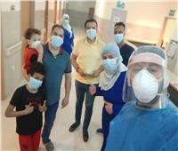 متحدث «الصحة» يكشف تفاصيل شفاء أسرة كاملة من كورونا