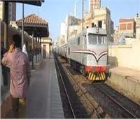تعرف على تأخيرات القطارات الثلاثاء 7 أبريل