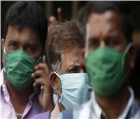 تسجيل 354 إصابة جديدة بكورونا في الهند
