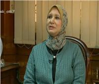 فيديو| نقيب التمريض: 300 ألف ممرض يعملون لحماية الشعب المصري