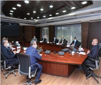 كامل الوزير يبحث إعادة إحياء خط سكة حديد «قنا - سفاجا - أبو طرطور»
