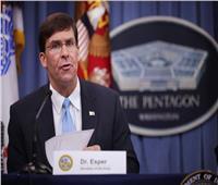 وزير الدفاع الأمريكي يبحث مع نظيره الكوري الجنوبي تقاسم تكاليف الدفاع بين الحلفاء