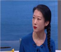 فيديو| مراسلة الإذاعة الصينية: أداء مصر في مواجهة كورونا «احترافي»