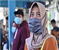 إندونيسيا تسجل أعلى معدل يومي من الإصابات بفيروس كورونا