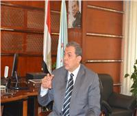 «سعفان» يتابع أحوال المصريين بإيطاليا
