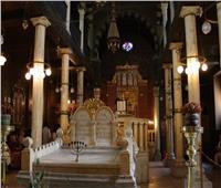 خليك في البيت.. شاهد معبد «بن عزرا» عبر الإنترنت