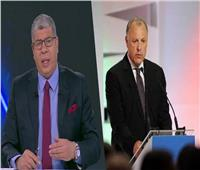 أبوريدة وشوبير يقبلان مبادرة الصلح