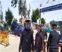 قرية الهياتم بالمحلة تجمع 150ألف جنيه لمساعدة العمالة غير المنتظمة