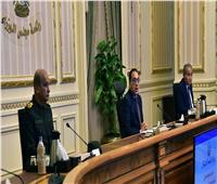 مدبولي: توجيه رئاسي بتولي الهيئة الهندسية رفع كفاءة المدن الجامعية