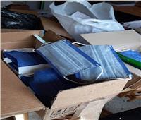 «صحة القليوبية» توجه حملات على الصيدليات وتضبط كحول وقمامات مغشوشة