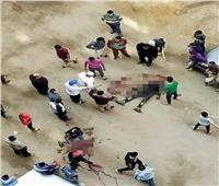 اختلفا بسبب المخدرات.. تفاصيل مقتل «حواكة» على يد «الشيطان» بفيصل