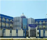 تخصيص مركز التعليم المدني بدمياط الجديدة لعزل مصابي «كورونا»