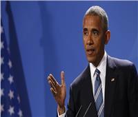 أوباما يوجه رسالة للأطقم الطبية في يومهم العالمي: «نعجز عن شكركم»