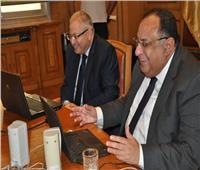 رئيس جامعة حلوان يشيد برسائل السيسي لطمأنة المصريين