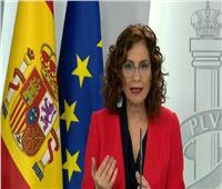 مجلس الوزراء الإسباني يوافق على تمديد حالة الطوارئ