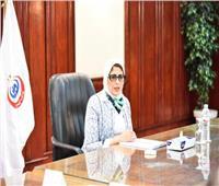 الصحة: ارتفاع أعداد فيروس كورونا المسجلة في مصر إلى 1450 حالة