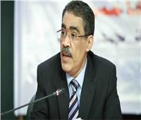 نقيب الصحفيين: حملات التشكيك وترويع المصريين يقودها «أشباه بشر»