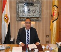 رئيس جامعة حلوان يشيد بتوجيهات الرئيس السيسي حول وباء كورونا