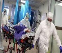 ارتفاع حصيلة الوفيات «بكورونا» في إسرائيل إلى 72 حالة والإصابات إلى 9404