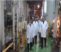 «الدلتا للسكر» تعمل 24 ساعة لإنتاج السكر المحلي من البنجر وتوفيره للمواطنين