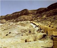 اليوم.. جولة افتراضية داخل موقع جبانة بني حسن الأثرية