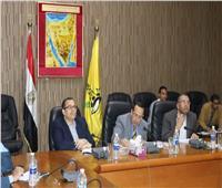 «شوشة» يؤكد: شمال سيناء مازالت خالية من «كورونا»