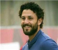 حسام غالي يعلق على مد تأجيل الدوري