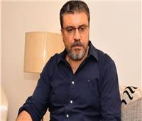 وفاة حماة الإعلامي عمرو الليثي