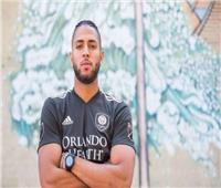 عمرو طارق: أُفضل الاحتراف على الانضمام لأي نادي بالدوري المصري