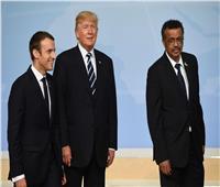 كورونا.. مدير الصحة العالمية يعلق على هجوم ترامب