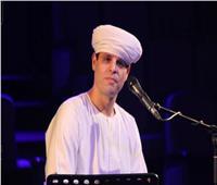 فيديو| محمود التهامي يبدع في الليلةالختامية لمولد القناوي والنصف من شعبان