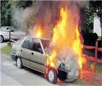 احذروا ترك المعقمات داخل السيارة.. قنبلة موقوتة