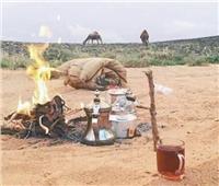 «اللصيمة».. خط دفاع أهالي شمال سيناء ضد فيروس كورونا