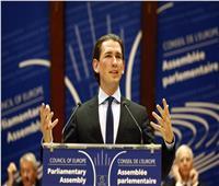 مستشار النمسا: التزام المواطنين كلمة السر لهزيمة كورونا في غرب أوروبا