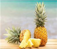 يخفف حدة الكحة والجيوب الأنفية.. فوائد متنوعة لفاكهة الأناناس