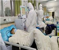 أمريكا تتخطى إسبانيا في وفيات فيروس كورونا
