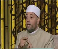 فيديو.. رمضان عبدالرازق: الذنوب سبب هلاك.. والأعمال الصالحة تنجي